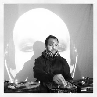 Isu dj set @ RTS.FM Budapest 03.12.2011