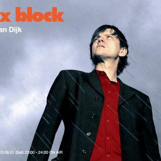 Mijk van Dijk DJ Mix for Block.fm Japan (complete version)
