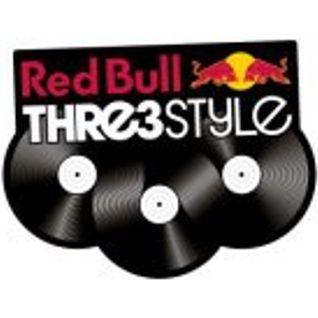 3 styles dj session