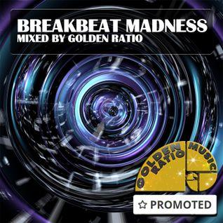 Breakbeat Madness #1