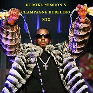 Mission's UKG Champagne Bubbling (Unreleased Frequency Mix)