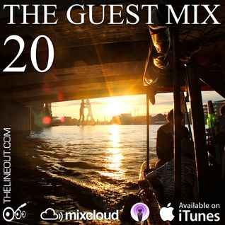 THE GUEST MIX 20 : Knokedunk