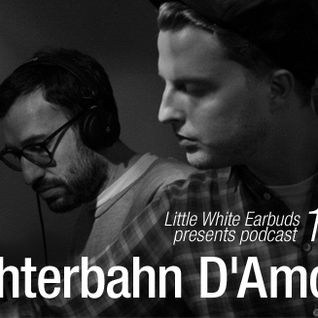 LWE Podcast 143: Achterbahn D'Amour