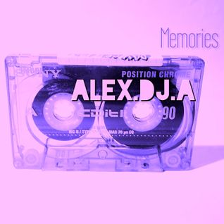 MEMORIES COLLAGE by ALEX.DJ.A