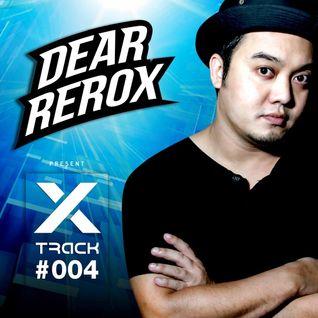X TRACK #004