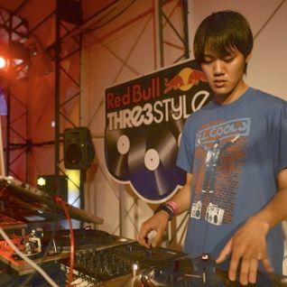 DJ TAKU - Japan - Kanto Qualifier