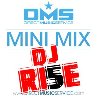 DMS MINI MIX WEEK #180 DJ RI5E