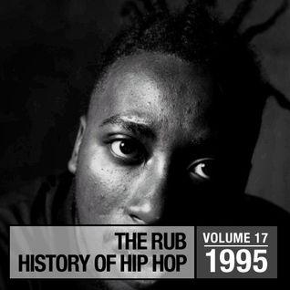 The Rub's Hip-Hop History 1995 Mix