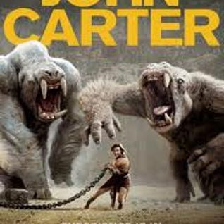 John Carter - Film Review