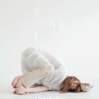 Lela Jacobs - 'A Fine Line' (Spring/Summer 2015/16) - DJ Lotion Mix