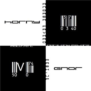 Nari&Milani feat. Mousse T. - Horny Gnor (Andrea Favaro Mash-Up)