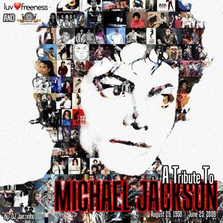 A Tribute to Michael Jackson (A Supreme FM Special 2009)