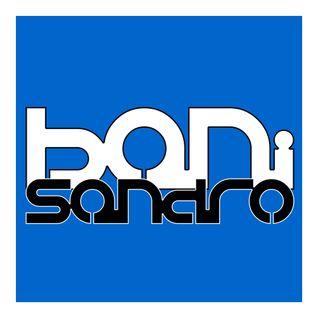 Sandro Bani - Dj Set @ Totem Plaza - 09.07.14