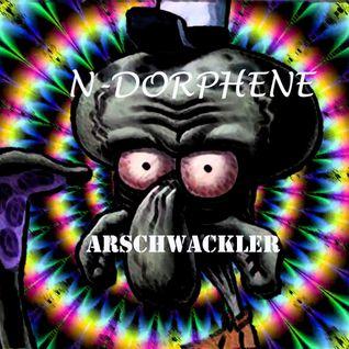 DJ N-DORPHENE  - ARSCHWACKLER