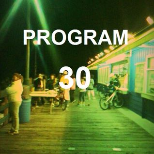 PROGRAM 30: Heavy Experimental Mix By Murdoc and Willis