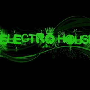 Electro-House Continuous Mix (27 Minutes)
