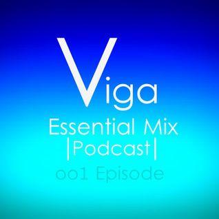 Viga - Essential Mix-SAT-22-06-2012 [001 Episode]