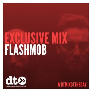 Mix of the Day: Flashmob