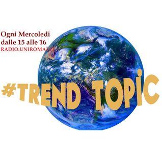 Trend Topics #Laprima
