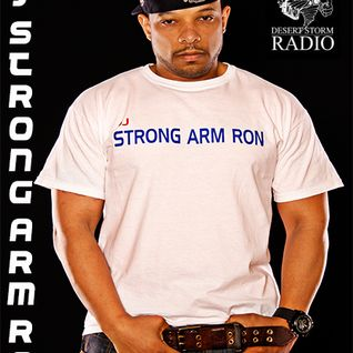 30 Minute Blend - DJ STRONG ARM RON - (21 March 13)