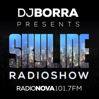Kaan Koray - Skyline Radio Show with DJ Borra - Nova FM 101.7 (11 Nov 2013)