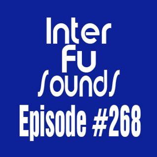Interfusounds Episode 268 (November 01 2015)