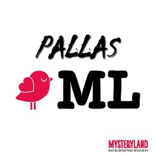 Pallas - Mysteryland USA PlaySet