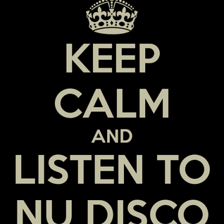 DJKAD - Keep calm & listen to nu disco [2]