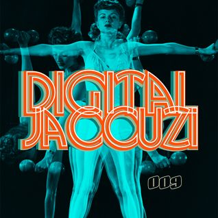 October Releases Part.2 /// Digital Jaccuzi 009