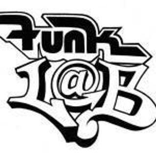 DeX / StiR's Funk Laboratory