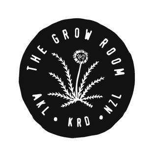 Grow Room Radio Ep. 2 - 30/07/16 (95bFM)
