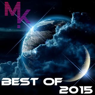 Best Of 2015 (mixed by MARV!N K!M)
