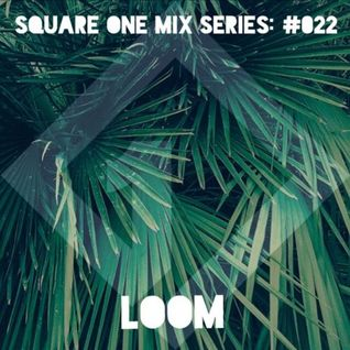 Square One Mix Series #022 Loom