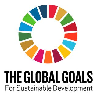 It's All Good Radio Show Global Goals Broadcast September 2015