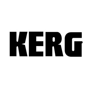 KERG @ Undisclosed Location
