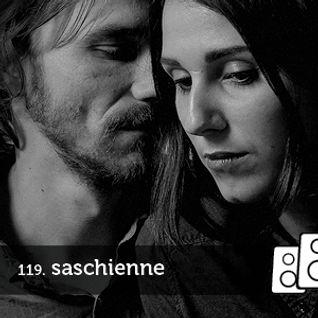 Soundwall Podcast #119: Saschienne