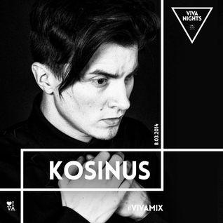 KOSINUS - #VIVAMIX 8.3 - www.vivanights.ru
