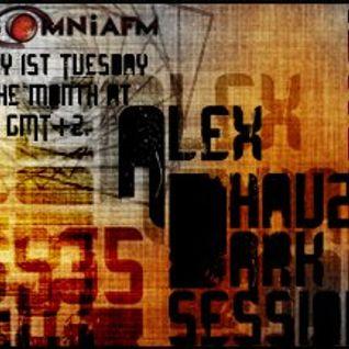 Dark Sessions Vol.2(January set)Insomnia fm