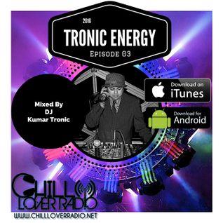 Tronic Energy Ep 03