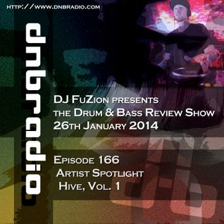 Ep. 166 - Artist Spotlight on Hive, Vol. 1