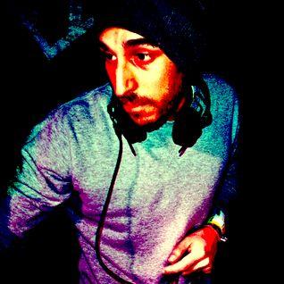 Glitch Midtempo Mix 21/11/1 Dj L-Biz