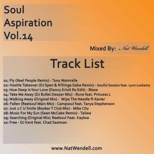 Soul Aspiration Vol.14