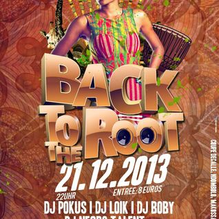 Back2TheRoots by Baobab Ent