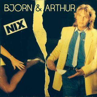 NIX by Bjorn & Arthur