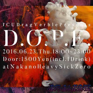 0623 D.O.P.E. Mix