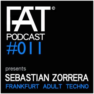FAT Podcast - Episode #011 | with Frank Savio & Sebastian Zorrera (Move Frankfurt)