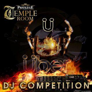 Josh Williams - Uber DJ Comp @ Privilege Temple Room