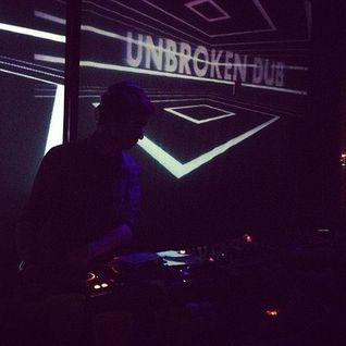 Unbroken Dub - @ HOT WAX Moody Disco