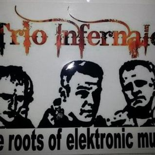 Trio Infernale@Sunshine Live Mix Mission 2006