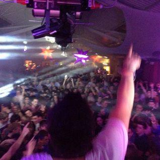 DBP / SUB:MISSION Warehouse Rave Live Set NYE 2012! DJ TAFFY